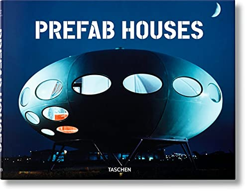 9783836551298: PreFab Houses