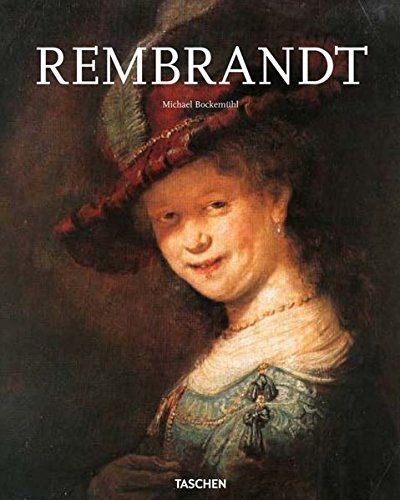 9783836551397: Rembrandt
