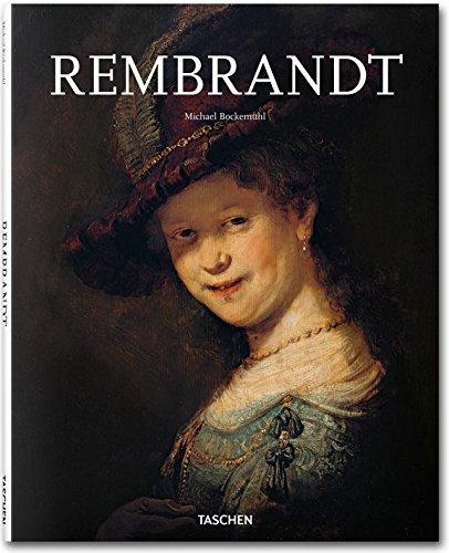 9783836551403: Rembrandt, El Misterio De La Forma Revelada