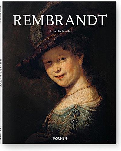 9783836551427: Rembrandt