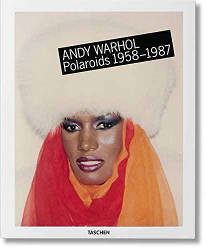 Andy Warhol: Polaroids (English, French and German Edition): Woodward, Richard B.