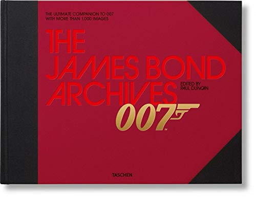 James Bond Archives: Duncan, Paul