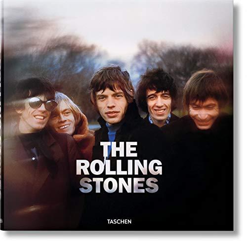 Rolling Stones: David Dalton, Waldemar Januszczak, Luc Sante, Foreward by President Bill Clinton