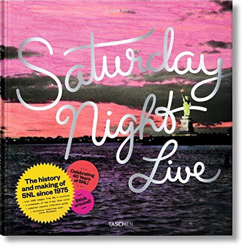 9783836552417: Saturday Night Live. The Book (Varia)