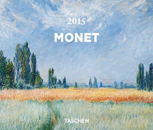 Monet - 2015: TASCHEN