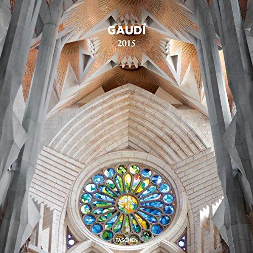 9783836552608: Gaudí - 2015