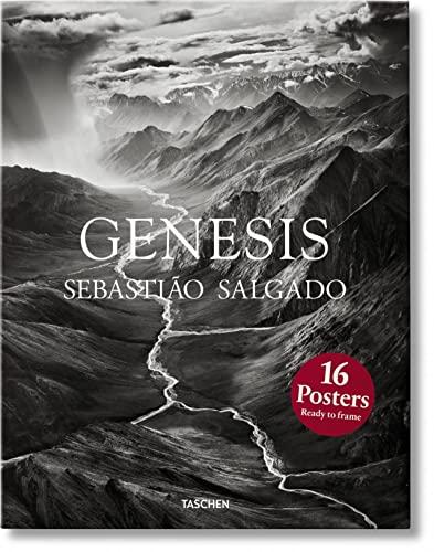 9783836552707: Sebastião Salgado. Genesis (TASCHEN Print Sets)