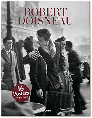 9783836552714: Doisneau (Taschen Print Sets)