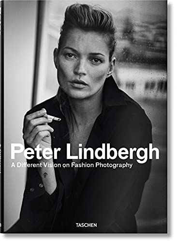 Peter Lindbergh: A Different Vision on Fashion: Loriot, Thierry-Maxime