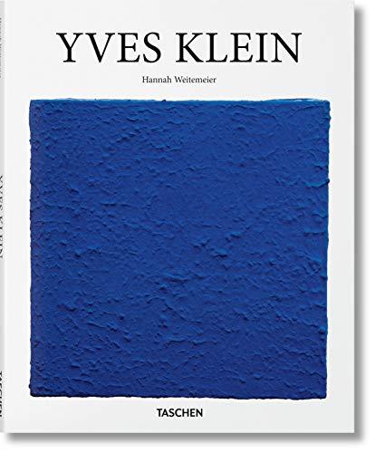 9783836553100: Yves Klein