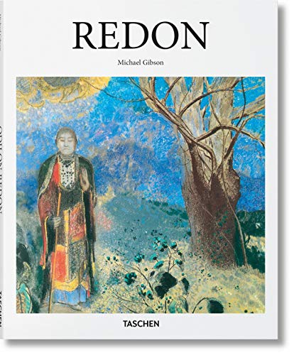 9783836553216: Redon (Basic Art Series 2.0)