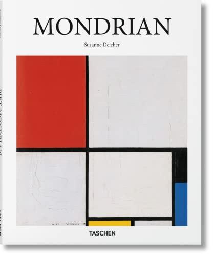 9783836553292: Mondrian