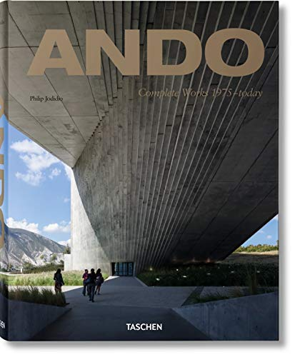 9783836553957: ANDO COMPLETE WORKS 1975-2014