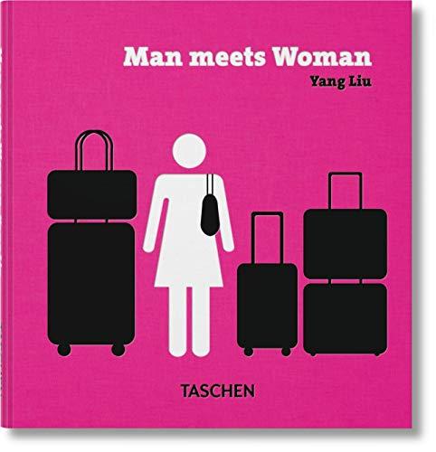 9783836553988: Yang Liu: Man meets Woman