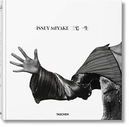 9783836555227: Issey Miyake