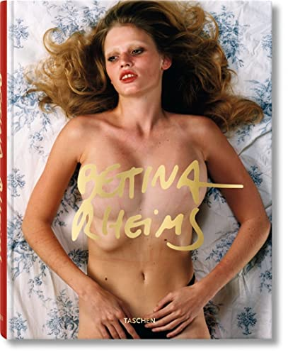 9783836555432: Bettina Rheims (Multilingual Edition)