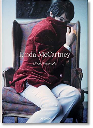 Linda McCartney. Life in Photographs: Leibovitz, Annie; Harrison,
