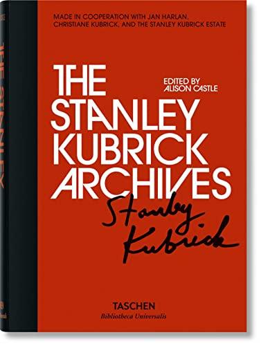 9783836555821: The Stanley Kubrick archives. Ediz. illustrata: BU
