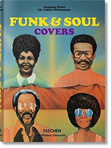 9783836556262: Funk & soul covers. Ediz. inglese, francese e tedesca (Bibliotheca Universalis)