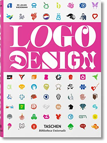 9783836556347: Logo Design (Bibliotheca Universalis)