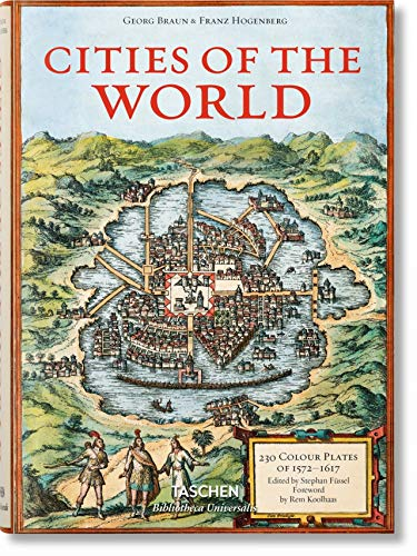 9783836556415: Braun/Hogenberg: Cities of the World
