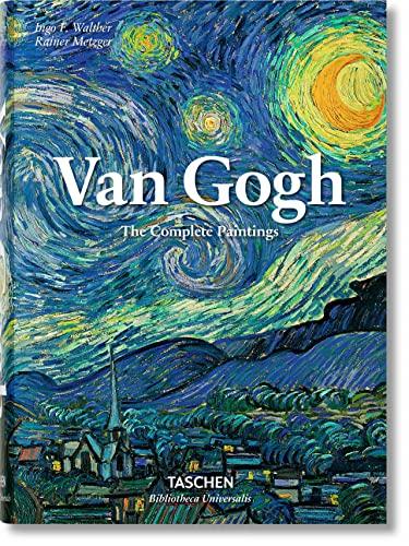 9783836557153: Van Gogh. the Complete Paintings-Anglais (Basic Art Album)