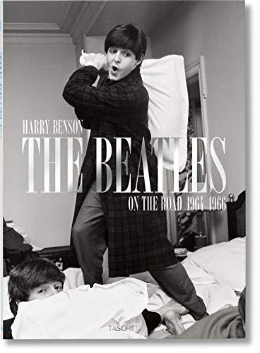Harry Benson: The Beatles: TASCHEN