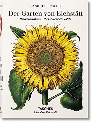 9783836557856: Der Garten von Eichst�tt. Hortus Eystettensis