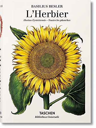 9783836557863: L'Herbier. Hortus Eystettensis