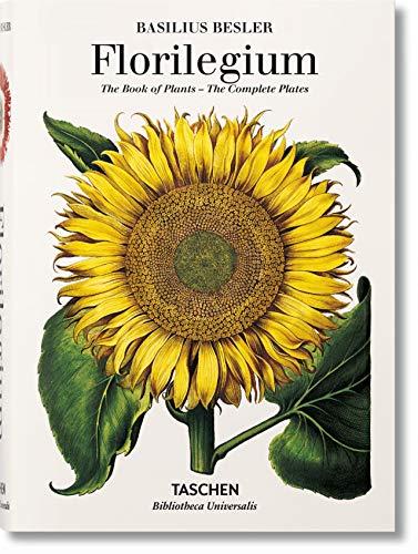 9783836557870: Florilegium: The Book of Plants - the Complete Plates