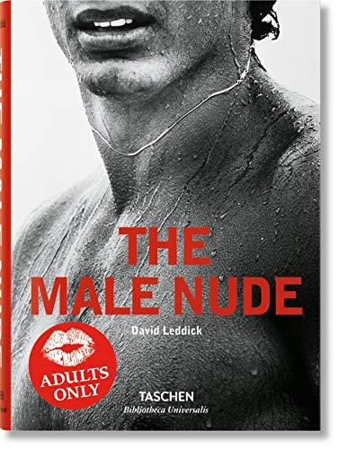 The Male Nude: David Leddick
