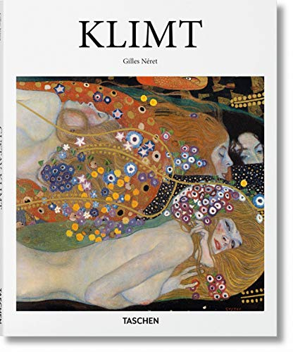 9783836558075: Klimt (Taschen Basic Art Series)