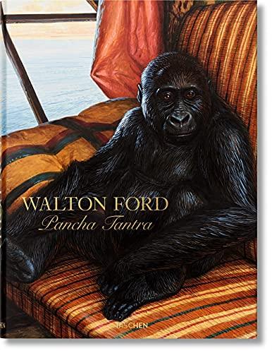 Walton Ford (Hardcover): Bill Buford