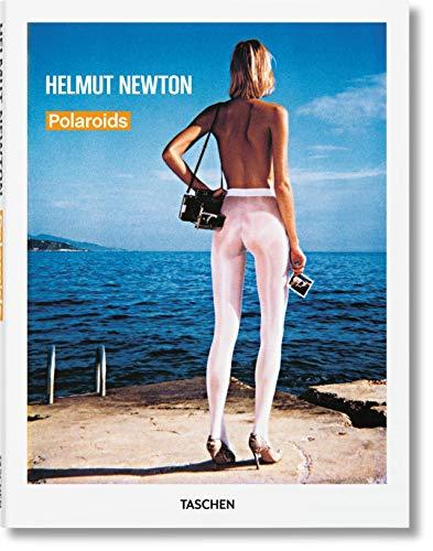 Newton. Polaroids: Helmut Newton