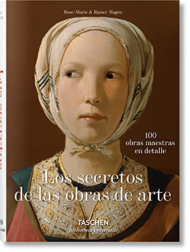 9783836559249: Los secretos de las obras de arte (Bibliotheca Universalis)