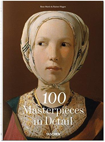 100 Masterpieces in Detail: Hagen, Rose Marie