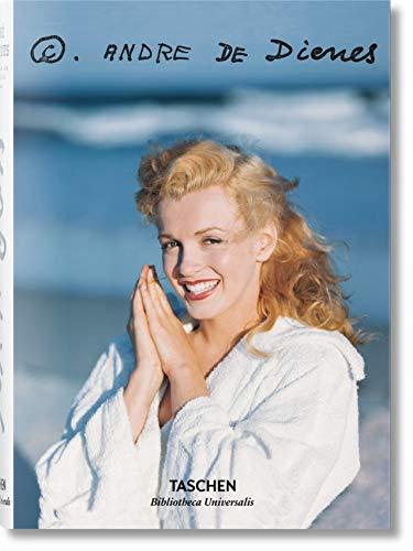 9783836559331: André de Dienes: Marilyn Monroe