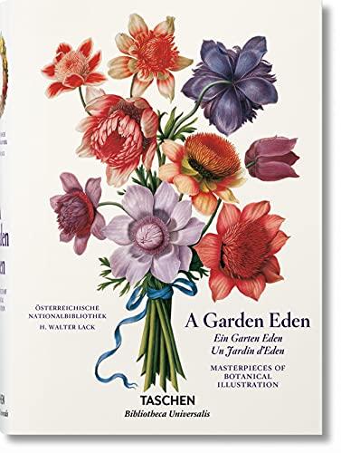 Garden Of Eden: Lack, H Walter