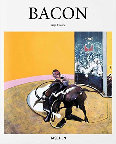 9783836559706: Bacon. Ediz. illustrata (Basic Art)