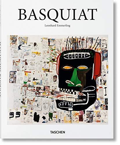 Jean-Michel Basquiat: 1960-1988: Basquiat, Jean-Michel] Emmerling,