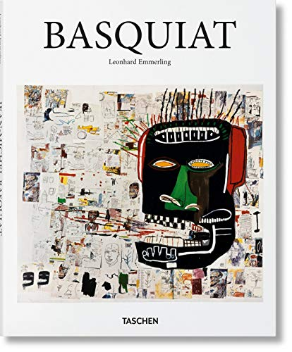 Jean-Michel Basquiat: Leonhard Emmerling (author),