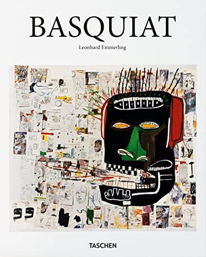 Jean-Michel Basquiat. 1960-1988. La forza esplosiva della: Emmerling, Leonhard