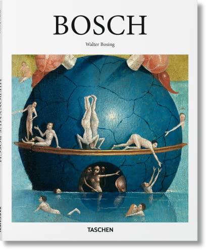 9783836559867: Bosch (Basic Art Series 2.0)