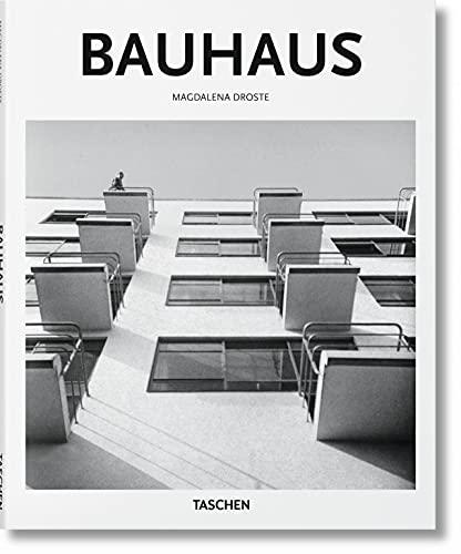 9783836560122: BAUHAUS