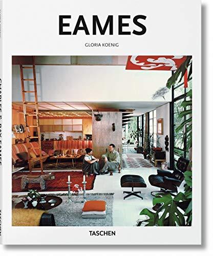 9783836560207: BA-Eames