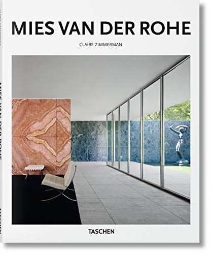 9783836560405: Mies van der Rohe (Basic Art 2.0)