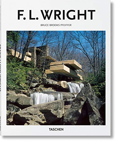 9783836560474: Wright (Basic Art 2.0)