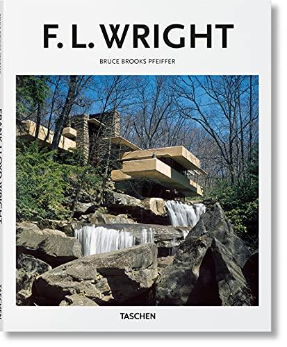 9783836560498: Wright (Basic Art Series 2.0)