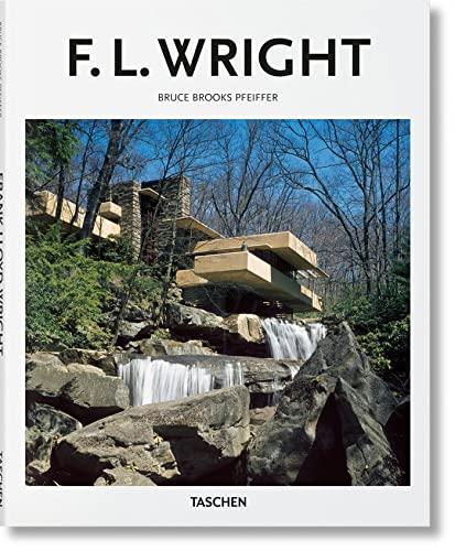 9783836560504: Wright (Basic Art)