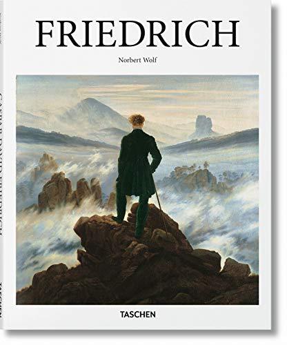 9783836560719: Friedrich (Basic Art Series 2.0)